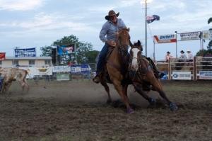Maclean Rodeo